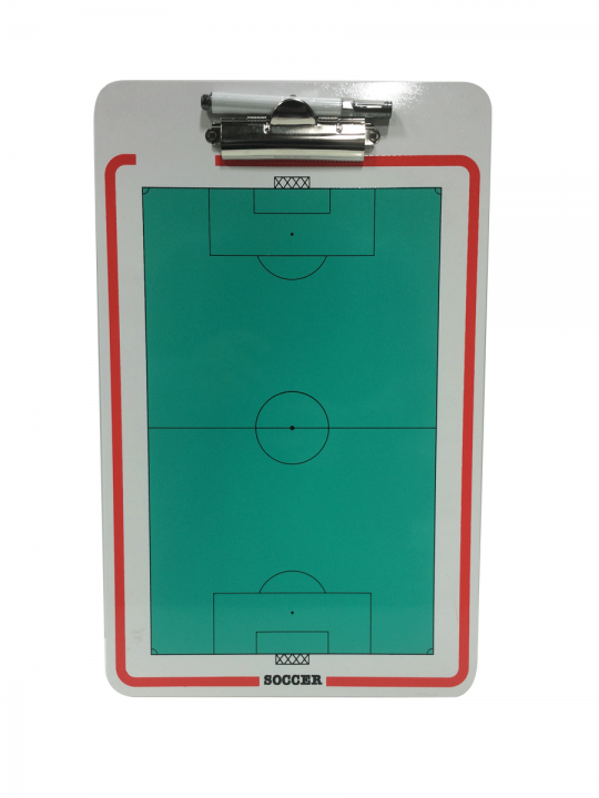 Soccer-Clipboard-Front