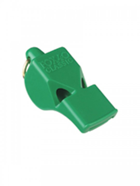 Fox-40-Whistle-green
