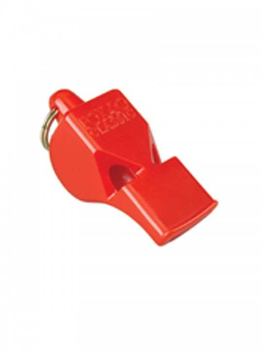 Fox-40-Whistle-red
