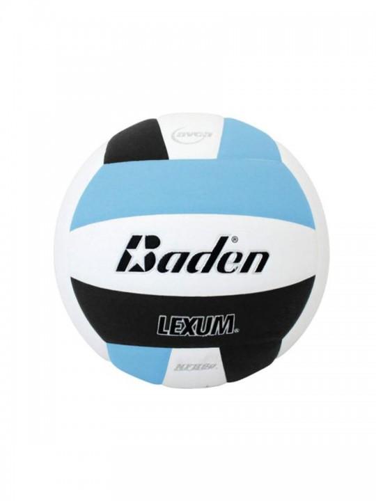 Baden-balls-lexum-light-bleu-black