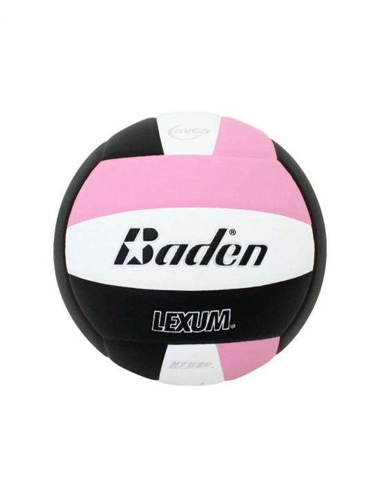 Baden-balls-lexum-light-pink-black