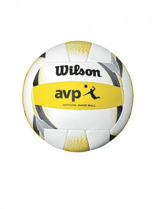 Wilson-AVP-Beach