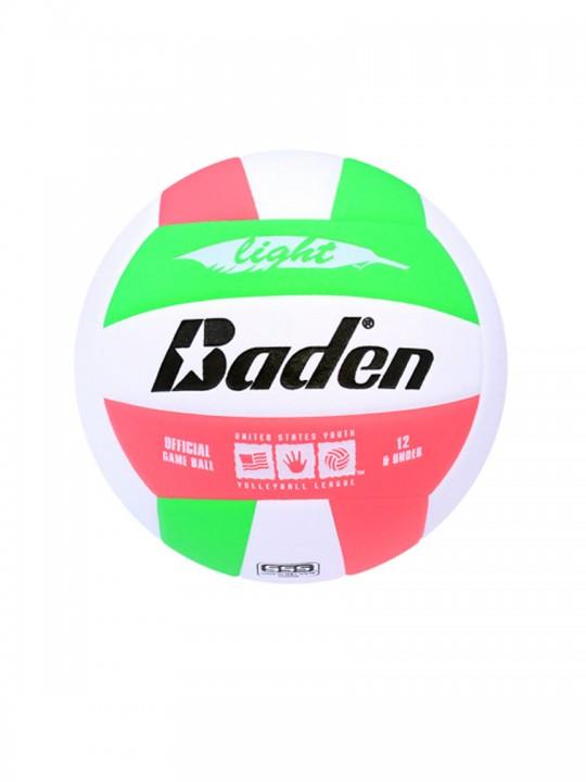 Baden-balls-light-neon-pink-noen-green