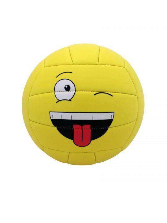 baden-balls-emogy-silly-yellow