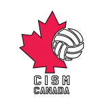 CISM-Volleyball-logo