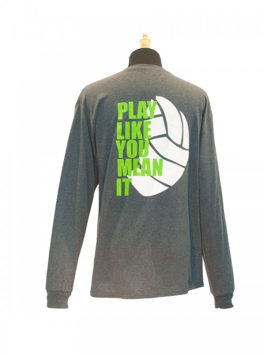 Grey-volleyball-longsleeve-back
