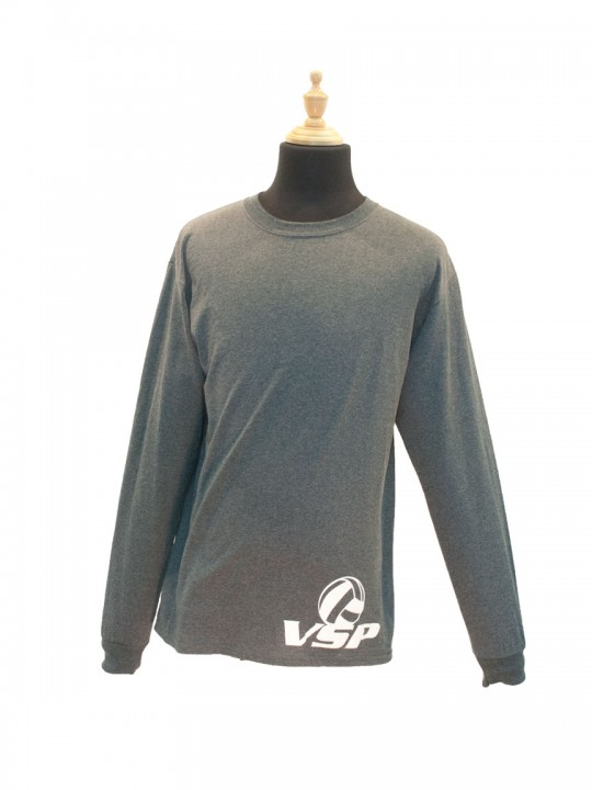 Grey-volleyball-longsleeve-front