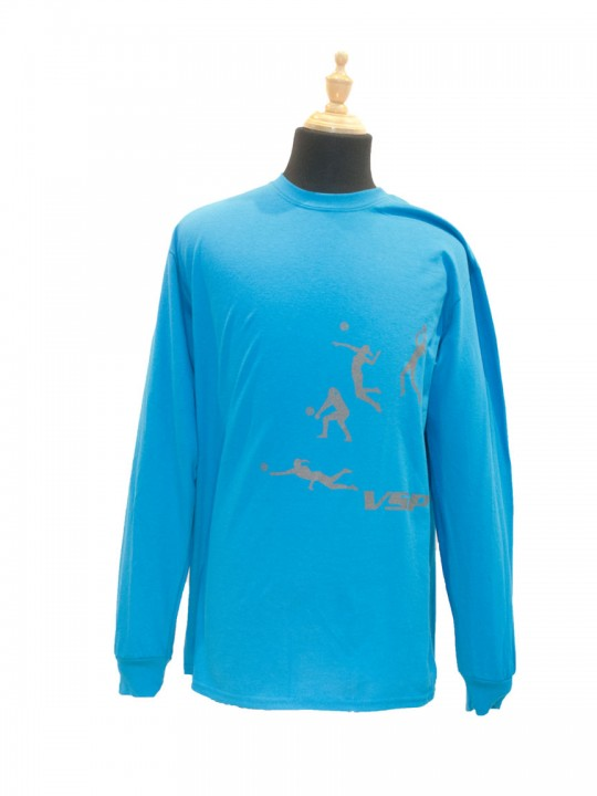 blue-volleyball-longsleeve-front