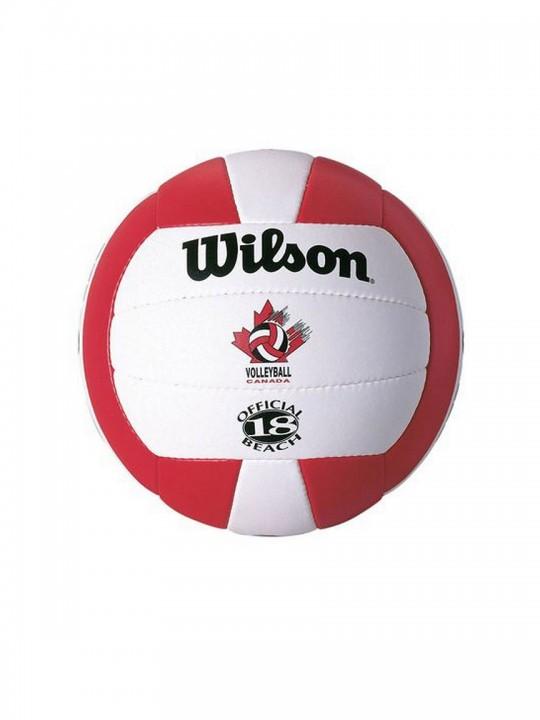 Wilson-game-ball-replica