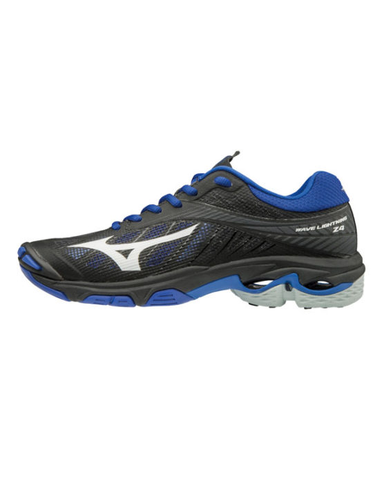 new products d1c9b 4eb3a Mizuno-womens-wave-lightning-z4-blue