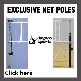 Exclusive Net Pole
