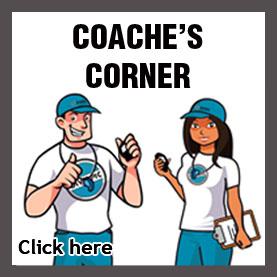 Coache's Corner